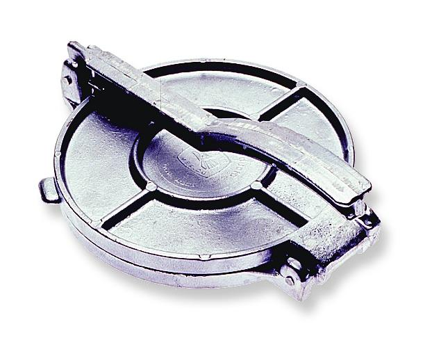 Best Tortilla Press Aluminum 8""